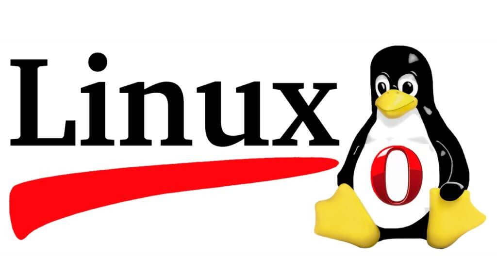 Opera для Linux