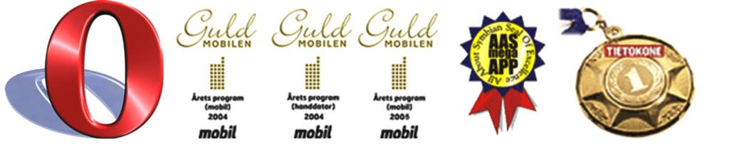 opera mobile3