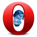 Опера не открывает сайты