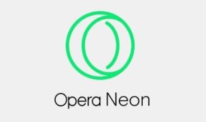 Opera Neon