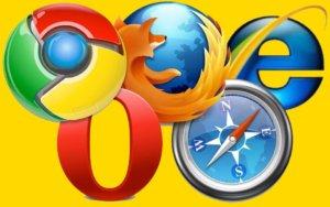 Opera vs Firefox