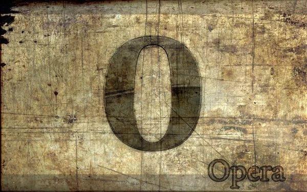 Ошибка SSL Opera как исправить
